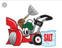 Residential snow removal *insured*