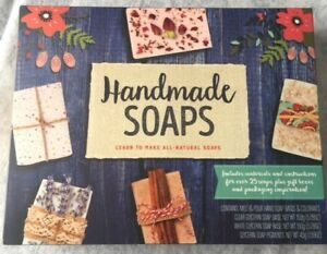 Handmade Soap Kit