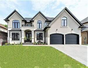 NEW 4BDRM 5BATH LUXURY HOME OVER 3610SQFT.HAMILTON(X4194850)