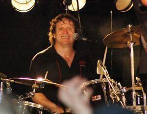 Mark Marriott - Drum Teacher Clovelly Eastern Suburbs Preview