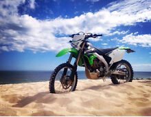 Klx450r 2011 Port Pirie Port Pirie City Preview