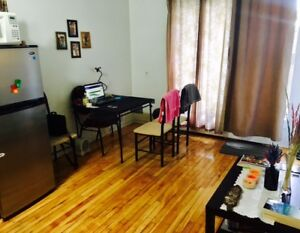 1 bedroom apartment water/electricity includes