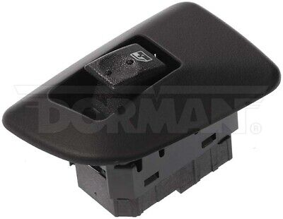 04-06 SILVERADO 1500   POWER WINDOW SWITCH-REAR RIGHT-1 BUTTON 901-044