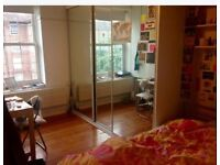 August Sublet, furnished double in shared flat, 150pw