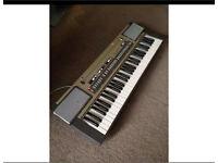 Rare vintage Casio Casiotone 610 Keyboard Synth