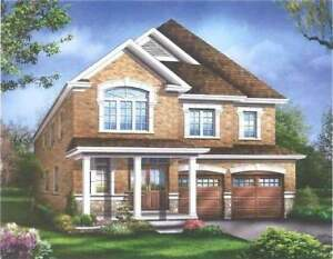 Assignment Sale! 4 Bed Detached Home in Milton