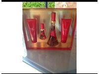 Rihanna Rebelle 4 piece gift set- £15 collect Fareham Po15