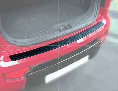 Rear Trunk Bumper Pad Rubber For  Kia  Soul  2008   2012