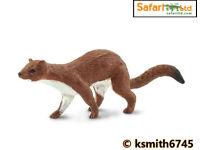 NEW * Safari BIG PANGOLIN solid plastic toy wild zoo animal