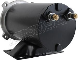 PLOW AND SALT SPREADER MOTORS FOR ALMOST ANY MAKE