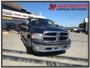 2015 Ram 1500 ST | Fuel Efficient V6 Engine