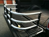 Pickup Truck Bed Extender - For Any Truck