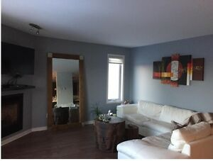 **** 2 BEDROOM CONDO FOR RENT FULLY FURNISHED******