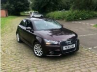 Audi, A1, Hatchback, 2011, Manual, , 3 doors. LOW TAX . LOW MILEAGE . MOT done end of September