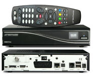 TV Boxes - STB - Satellite Box - Cable Box