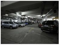 Parking Space - Underground Garage