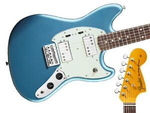 WANTED: Fender Pawn Shop Mustang Special Guitar