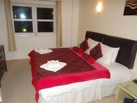 !! Furnished!! one bed spacious and with balcony, E16 1BA , £1270 pm AVAILABLE 25th March