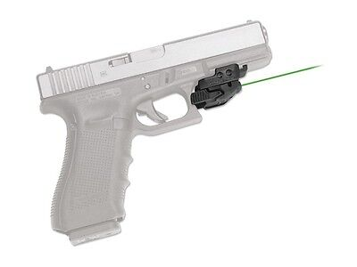 Crimson Trace Rail Master Universal Green Laser Sight - CMR-206