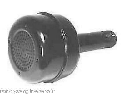 Replace Muffler 299477 391569 Briggs & Stratton 10 11 HP Engine [35026]