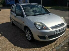 image for FORD FIESTA STYLE CLIMATE(2007)1.4