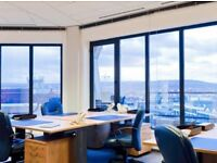 *** On The Waterfront *** Flexible office space in the heart of Bristol BS1