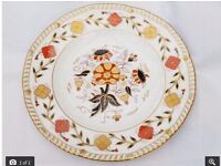 Royal Crown Derby Dishes