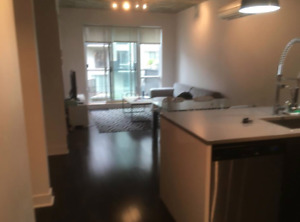 Griffintown Condo - All Included - Furnished - Parking