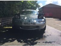 ***BANK HOLIDAY WEEKEND SPECIAL*** 1991 Mazda MX-5 Convertible Sports ***12 Months MOT***