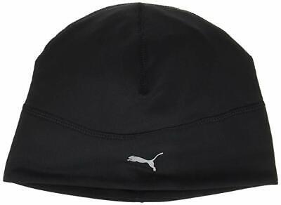 Puma Adults Unisex Reflective Slick Running Hat 021066 01
