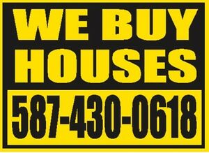 I BUY HOUSES AS IS WITH NO REALTOR FEES
