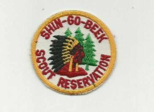 SHIN GO BEEK SCOUT RESERVATION