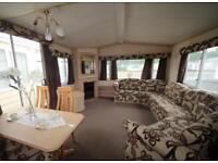 Cheap Double Glazed Static Caravan - Willerby Lyndhurst - recentlyre-upholstered