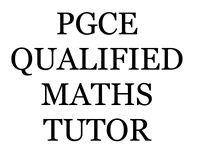 Qualified Maths Teacher • £25/h • CRB • Key Stage 2 3 4 GCSE Secondary Mathematics Private Tutor