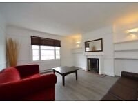Modern Newly Refurbished 2 Bedroom Flat in Conversion Close to Tubes and Shops. Private Landlord