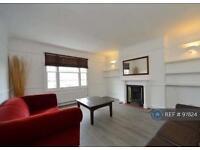 2 bedroom flat in Belsize Road, London, NW6 (2 bed)