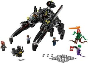LEGO Batman Movie 70908 The Scuttler [Retired]