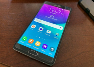 Samsung galaxy Note 4!