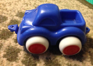 Soft car for toddlers Edmonton Edmonton Area image 1