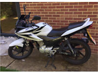 For Sale - Honda CBF 125 Motorcycle
