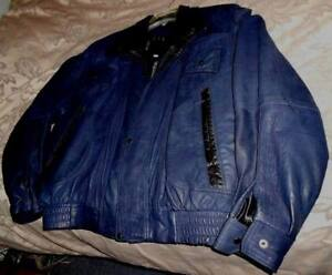 Mens leather jacket high quality best offer