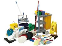 Office cleaners wanted in Amersham. £8 per hour