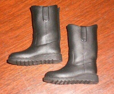 Sekiguchi Black Casual Half-Boots for momoko in US