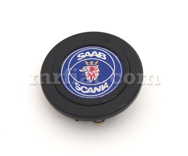 Saab Scania Horn Button New