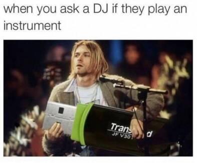 DJ Equipment Various Items