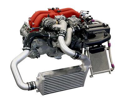 12001-AT012 HKS GT2 Supercharger Kit, Fits Toyota GT86, Subaru BRZ