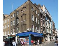 Serviced Office on Lower John Street (W1) - Private or Shared, Flexible space