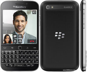 BlackBerry CLASSIC-Unlocked-16GB (Compatible with wind)=$179