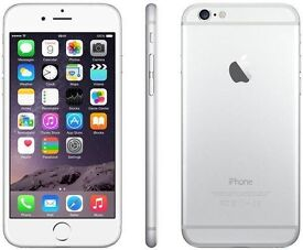 Iphone6s 64gb Boxed