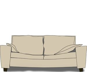 ISO: couch